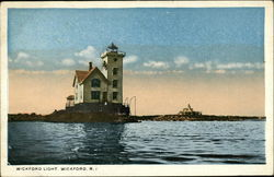Wickford Light