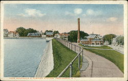 Hope Reservoir & Pumping Station