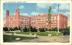 Junior High School
