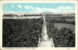 The Boardwalk, Cape Cod
