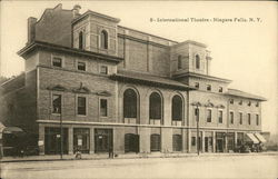 International Theater
