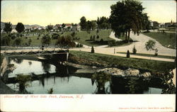View of West Side Park