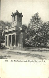 St. Marks Episcopal Church