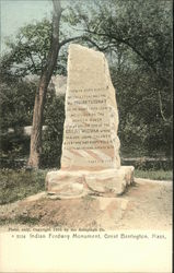 Indian Factory Monument