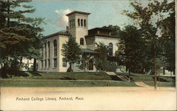 Amherst College Library