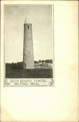 Irish Round Tower