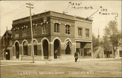 Evanston National Bank