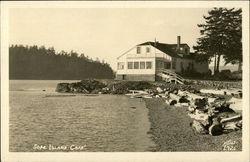 Hope Island Cafe