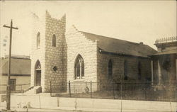 Methodist Church in Arizona