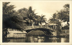 Haleiwa Hotel Bridge