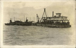 Hawaiian Dredge Co.