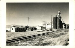 Black Hills Bentonite Co.