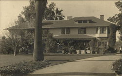A Home in Pasadena