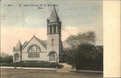 St. John's Church (ME)
