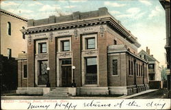 Waltham Savings Bank