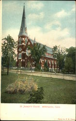 St. Joseph's Church