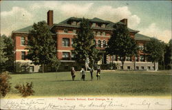 The Franklin School and Grounds