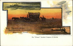 The Travelers Insurance Company