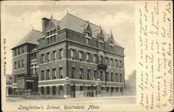 Longfellow's School