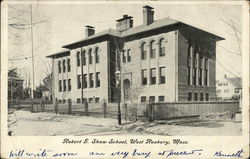 Robert G. Shaw School