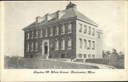 Stephen M. Weld School