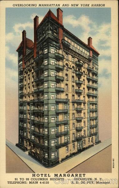 Hotel margaret brooklyn ny for Harbor motor inn brooklyn ny 11214