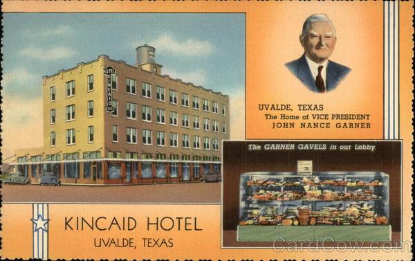 Kincaid Hotel And Coffee