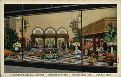 A. Wigand's Sons Co. Florists
