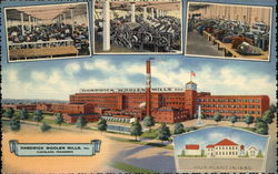 Views of Hardwick Woolen Mills, Inc