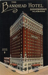 The Bankhead Hotel