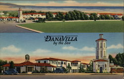 Dana Villa by the Sea