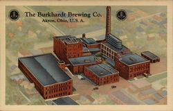 The Burkhardt Brewing Co