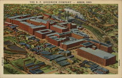 The B. F. Goodrich Company