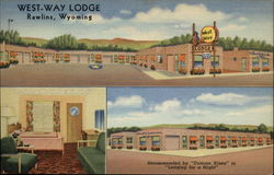 West-Way Lodge