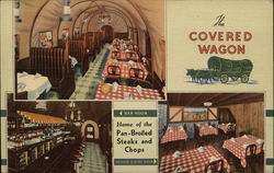 Covered Wagon Restaurant