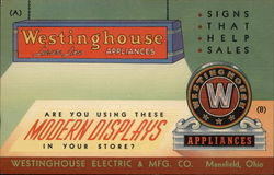 Westinghouse Electric & Mfg. Co