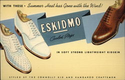 Shoes: Eskidmo Cooled Steps