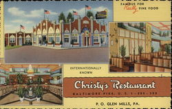 Christy's International Hotel and Restaurant