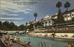 Beverly Hills Hotel and Bungalow