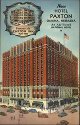 New Hotel Paxton
