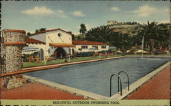 Geunther's Murrieta Mineral Hot Springs