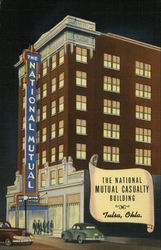 The National Mutual Casualty Building