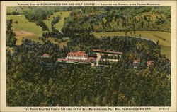 Monomonock Inn and Golf Course
