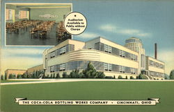 The Coca-Cola Bottling Works Company