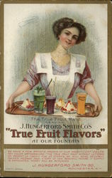 J. Hungerford Smith Co's True Fruit Flavors