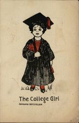 The College Girl