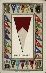 Swarthmore College Pennant