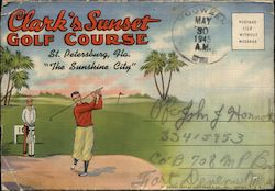 Clark's Sunset Golf Course