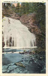 Dingmans Falls