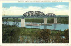 New York Central Cut Off Bridge